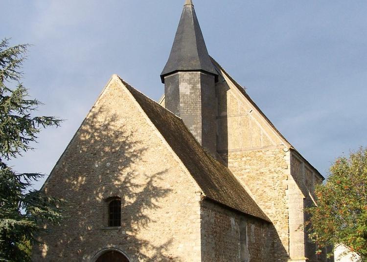 Visite Libre à Mondreville