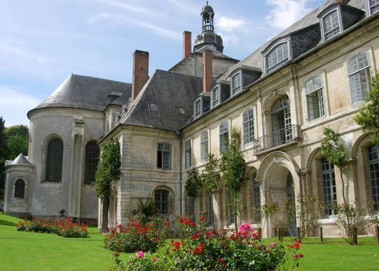 Visite Libre à Argoules