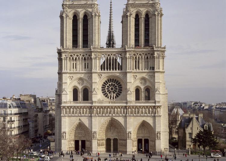 Visite Libre à Paris 4ème