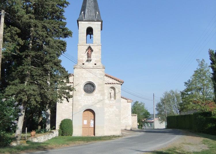 Visite Libre à Saint Julien du Puy