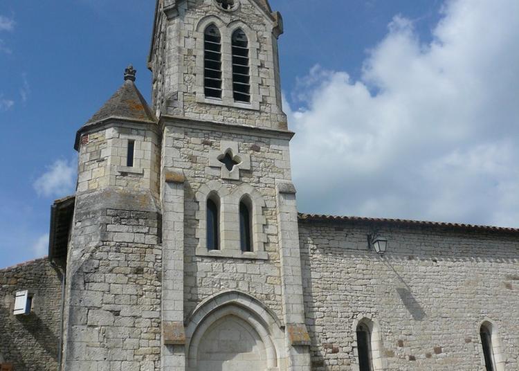 Visite Libre à Villeneuve sur Vere