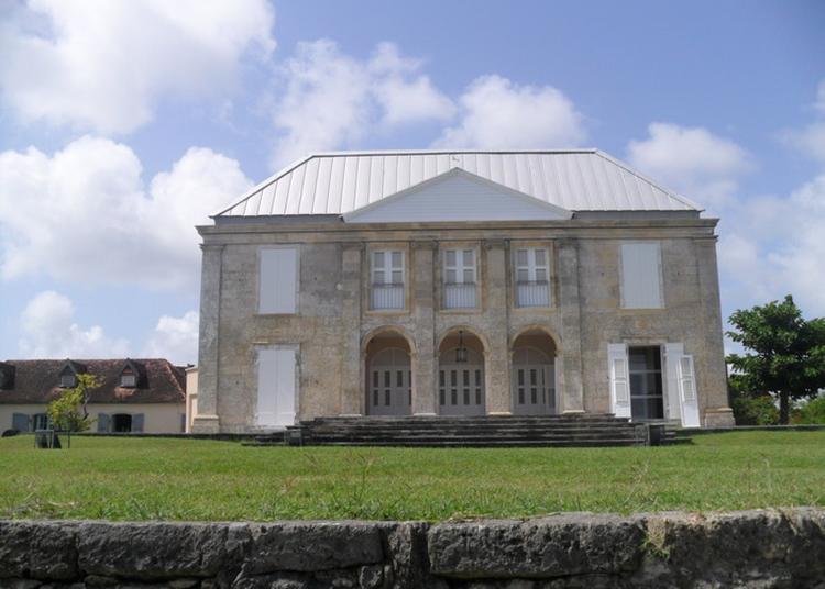 Visite Libre à Capesterre De Marie Galante