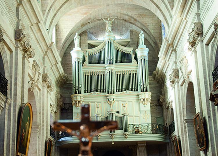 Visite Libre à Beaucaire