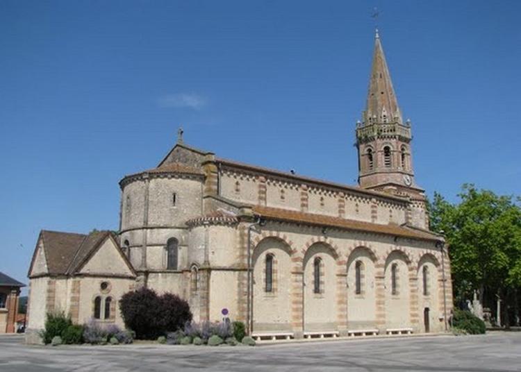 Visite Libre à Saint Paul Cap de Joux