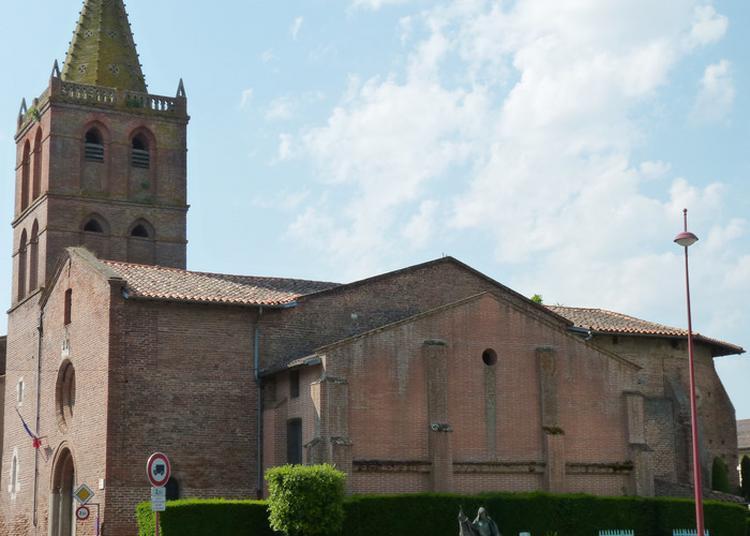 Visite Libre à Castelsarrasin