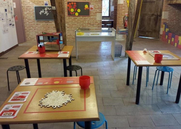 Visite Libre à Beaumont de Lomagne