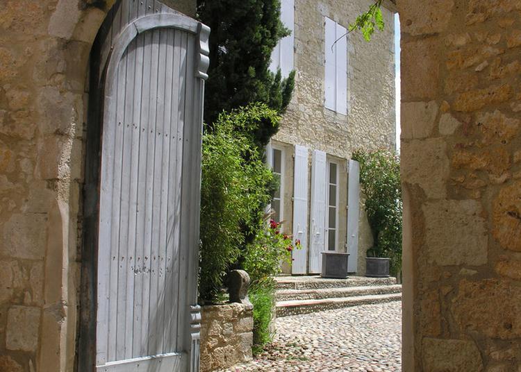 Visite Libre à Lectoure