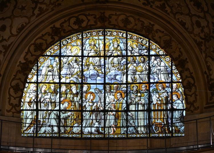 Visite Libre à Paris 7ème
