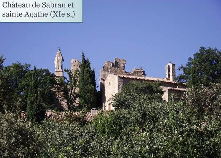 Visite Libre à Sabran