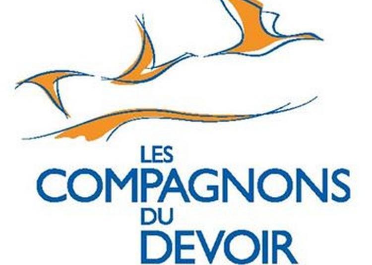 Visite Libre Maison des Compagnons du Devoir à Rodez