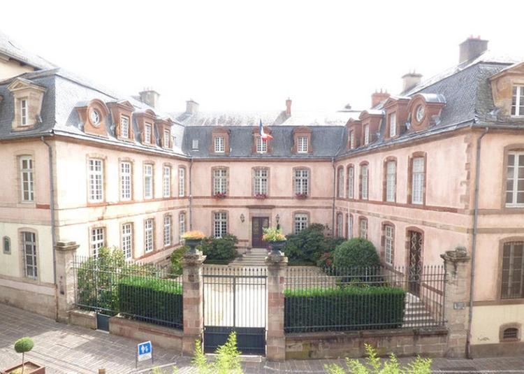 Visite Libre à Rodez