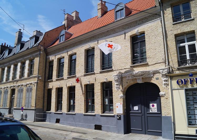 Visite Libre à Saint Omer