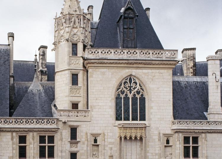 Visite Libre à Bourges