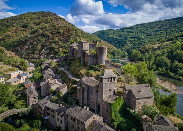Visite Libre à Brousse le Chateau