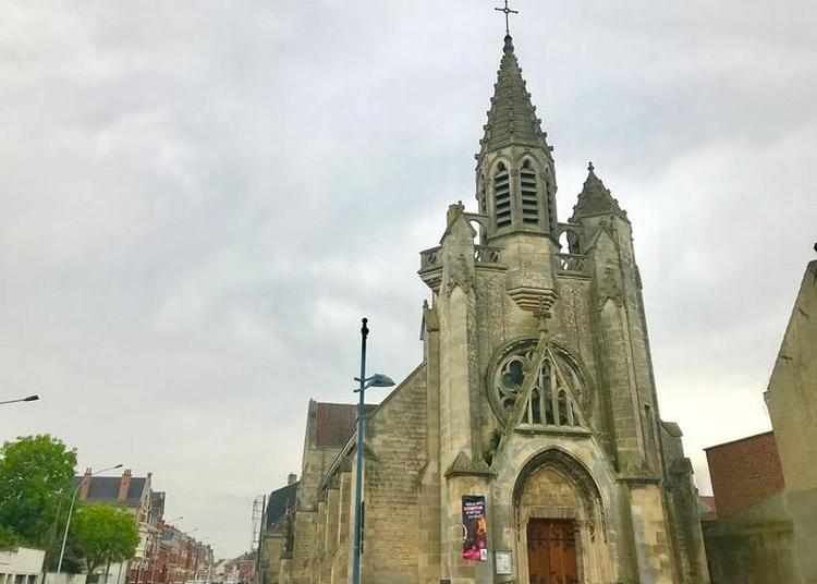 Visite Libre à Arras