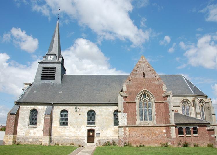 Visite Libre à Bouchoir