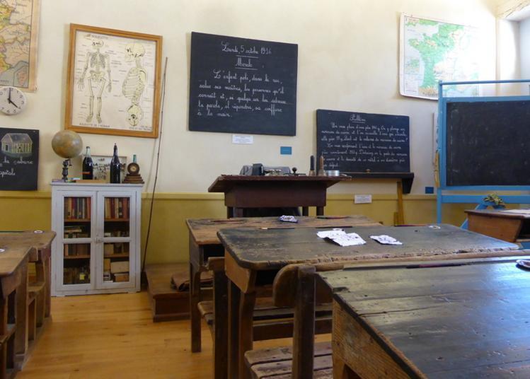 Visite Libre à Saint Clar