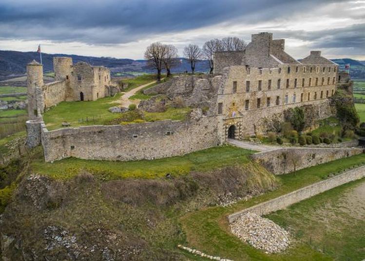 Visite Libre à Severac le Chateau