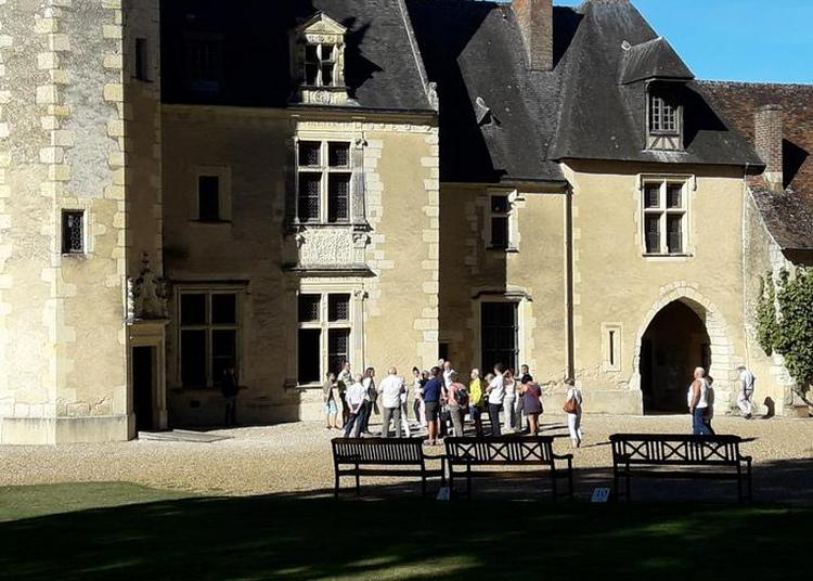 Visite Libre à Couture sur Loir