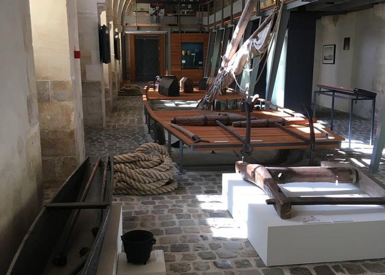 Visite Libre à Chateauneuf sur Loire