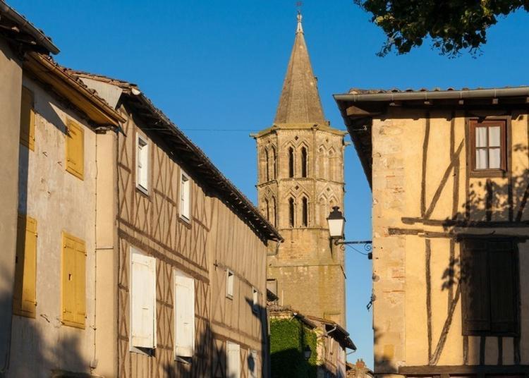 Visite Libre à Saint Felix Lauragais