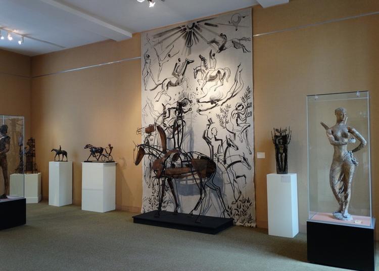Visite Libre Musée à Vendome