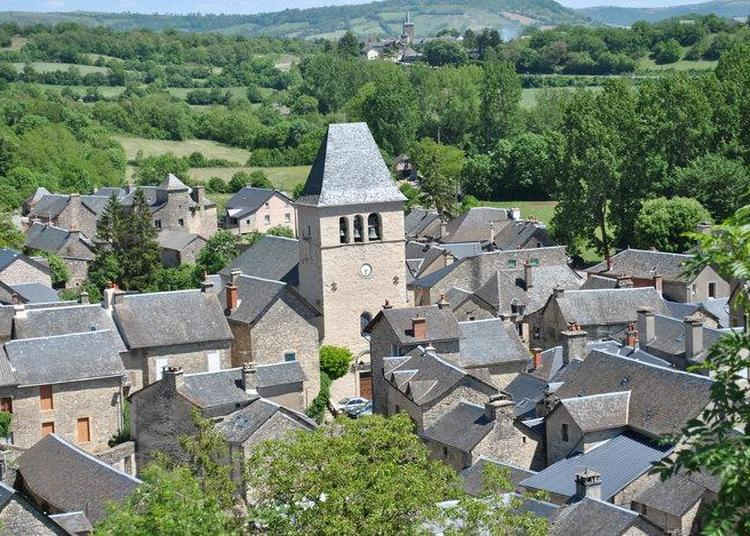 Visite Libre - Eglise à Gaillac d'Aveyron