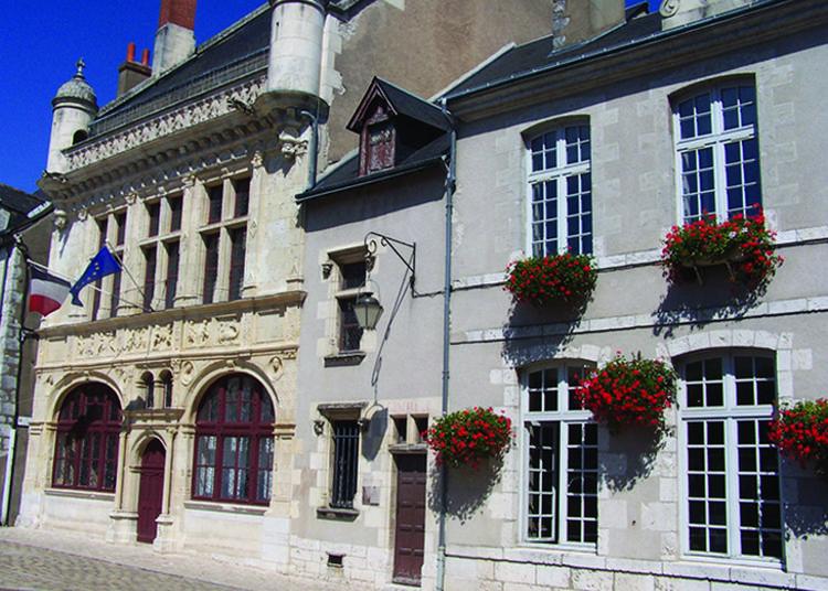 Visite Libre à Beaugency