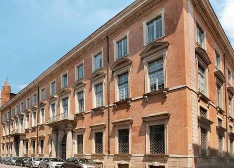 Visite Libre Hôtel Des Chevaliers De Saint-Jean De Jérusalem à Toulouse