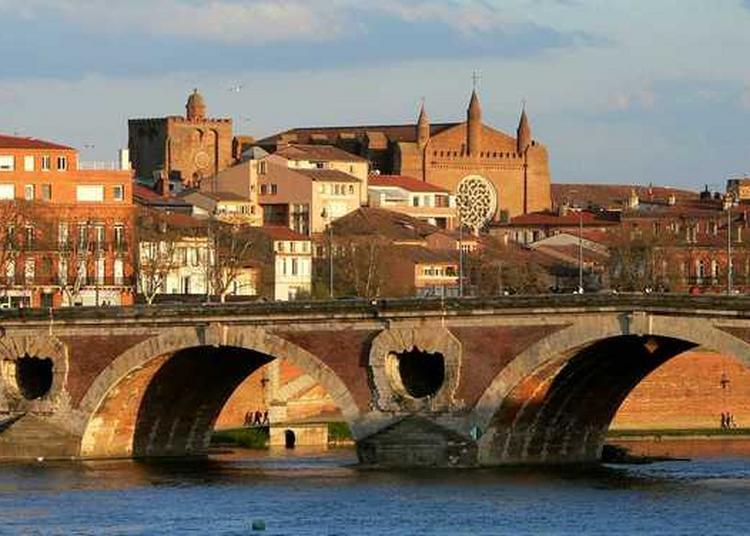 Visite Libre Église Notre-Dame-De-La-Dalbade à Toulouse