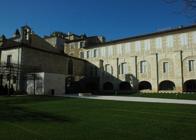 Visite Libre Musée des Amériques à Auch