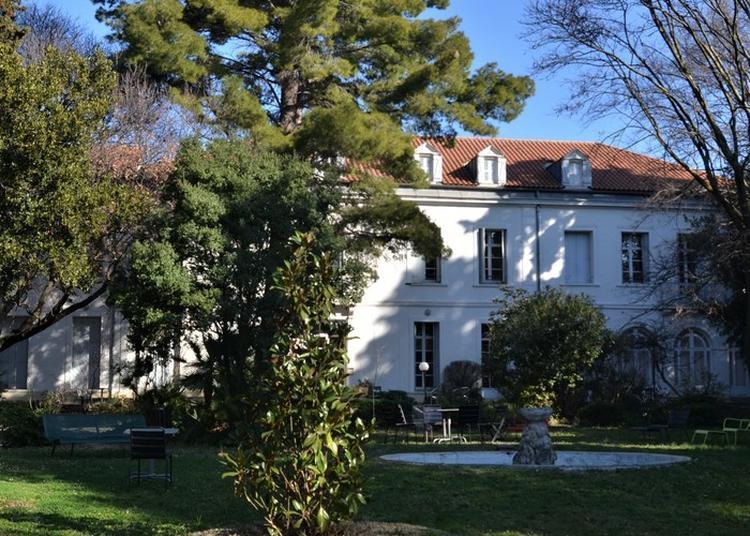 Visite Libre Institut protestant de théologie à Montpellier