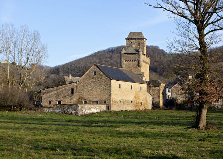Visite Libre à Sainte Radegonde