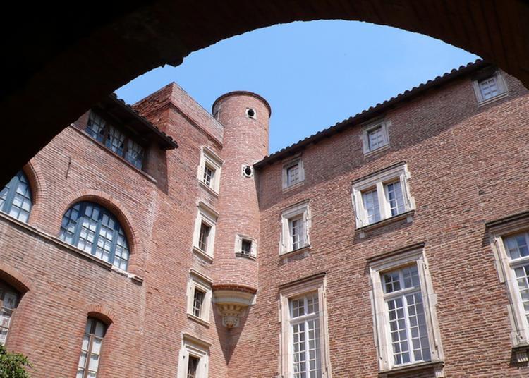 Visite Libre Musée Du Vieux Toulouse