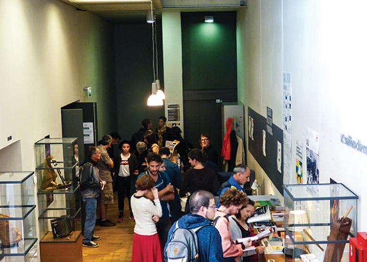 Visite Libre comdt à Toulouse