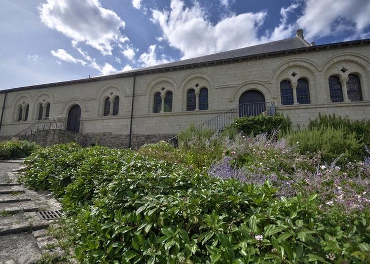 Visite Libre à Angers