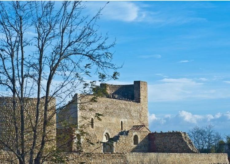 Visite Libre à Canet en Roussillon