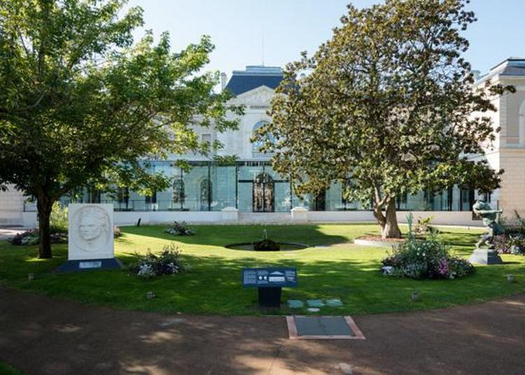 Visite Libre à Montargis