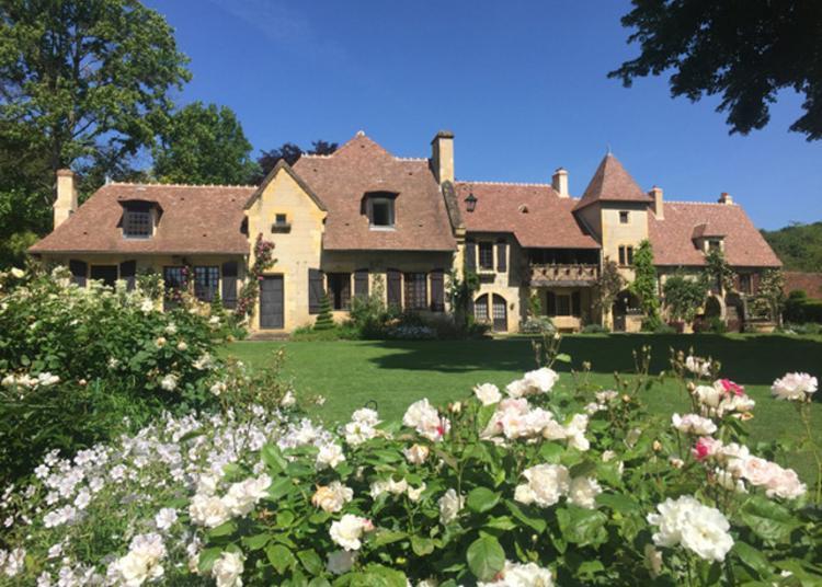 Visite Libre à Apremont sur Allier
