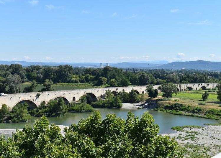 Visite Libre à Pont saint Esprit