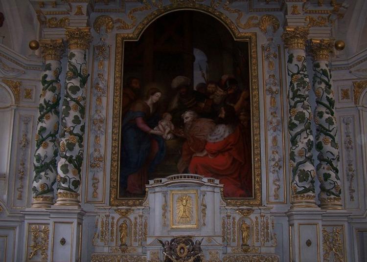 Visite Libre à Saint Victor de Buthon