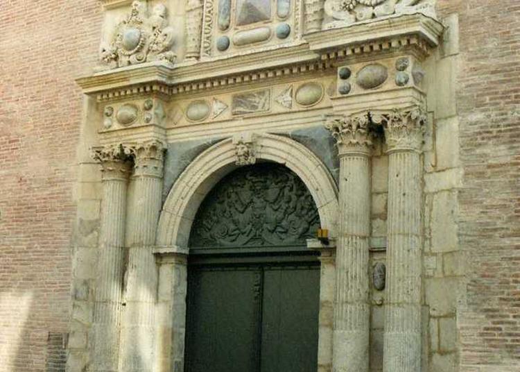 Visite Libre à Toulouse