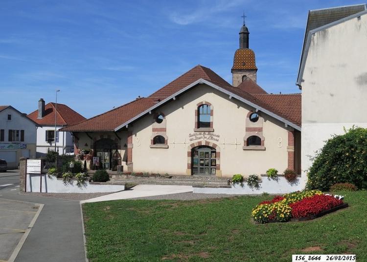 Visite Libre à Champagney