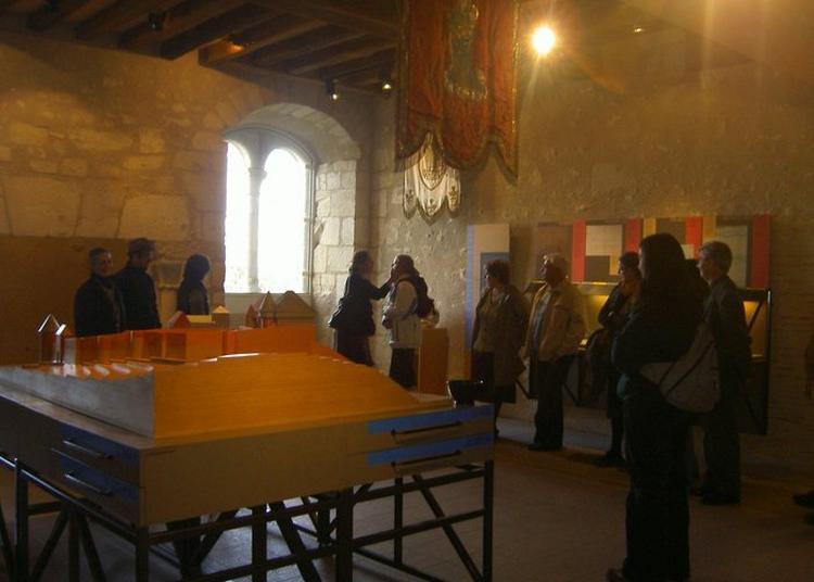 Visite Libre Ecomusée de la Brenne à Le Blanc