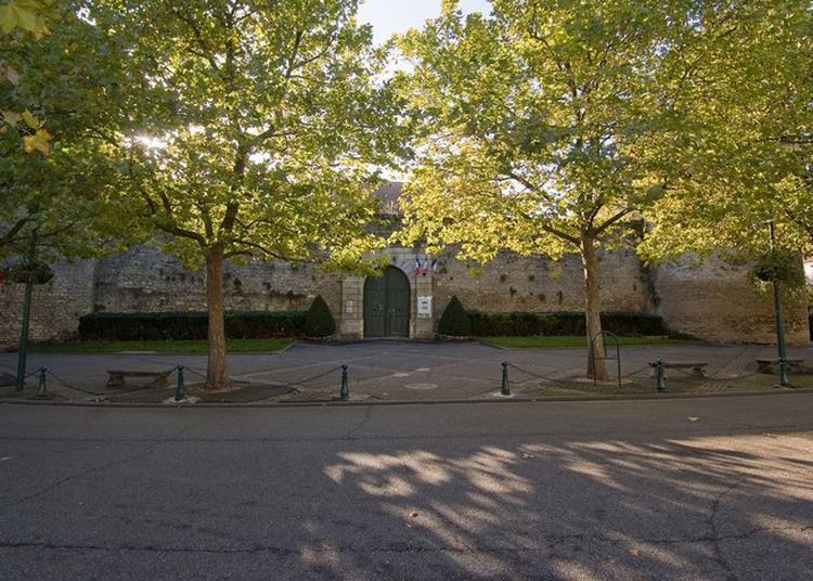 Visite Libre- Yves Machelon à Gannat