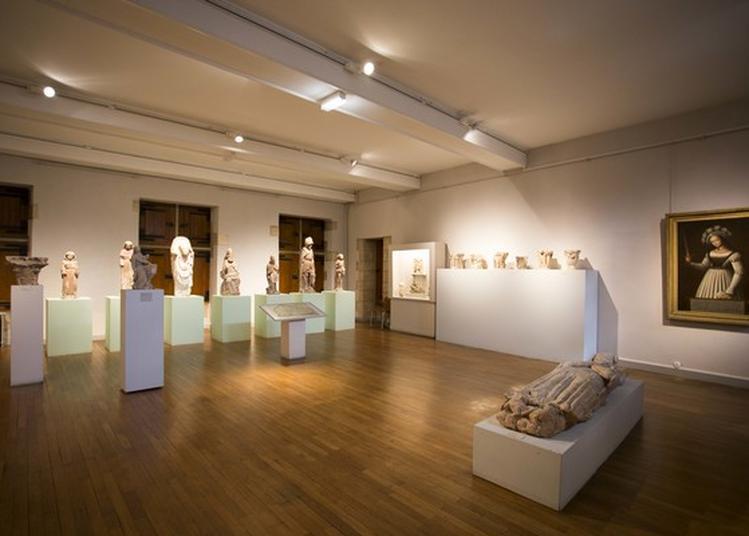 Visite Libre du Musée Historique et Archéologique d'Orléans