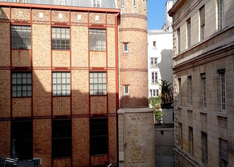Visite Libre À La Découverte De Ma Tante à Paris 4ème