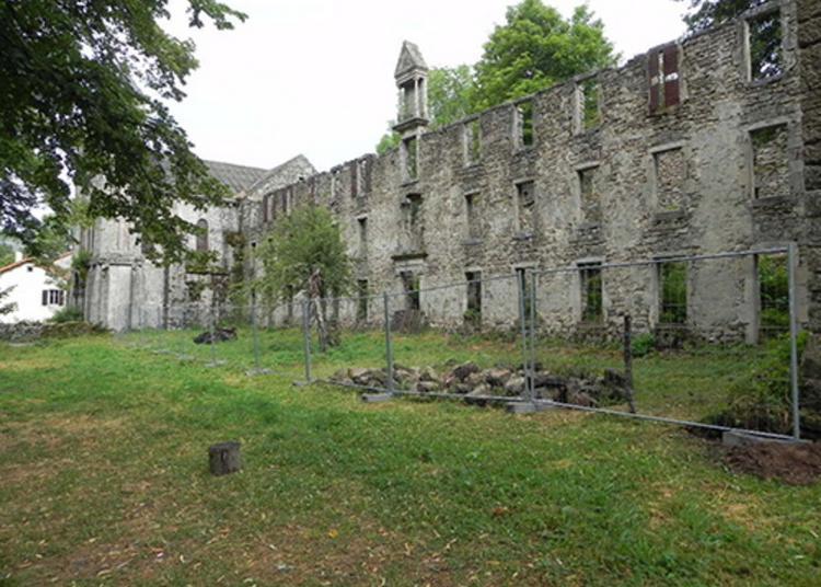Visite Libre : Au Gré De Nos Pierres... à Saint Flour de Mercoire