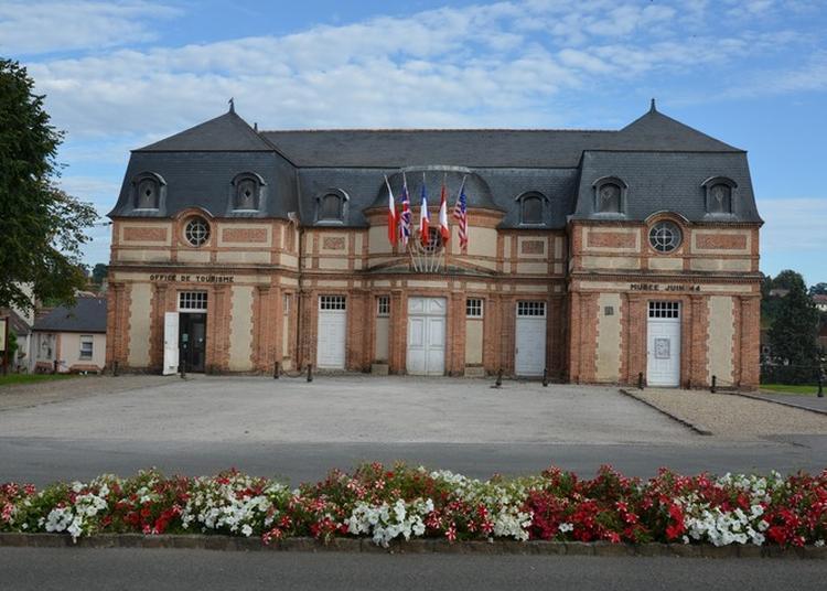 Visite Libre Audio Guidée Du Musée Juin 44 à L'Aigle