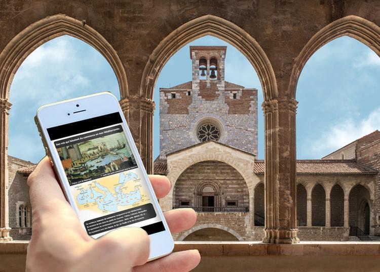 Visite Libre Avec Des Carnets Adaptés En Version Numérique à Perpignan